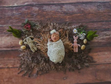 Skyler's Birth Story