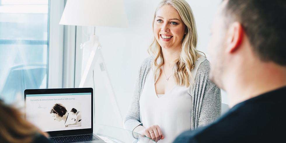 January 2020 Hypnobirthing Australia Positive Birth Course