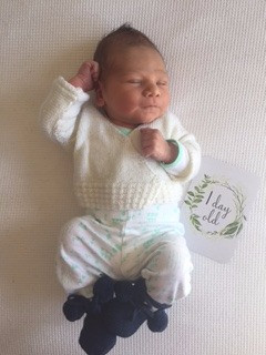 Bek's Birth Story