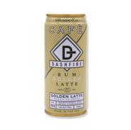 Rum Golden Latte can