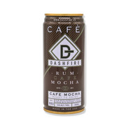 Rum Cafe Mocha Can