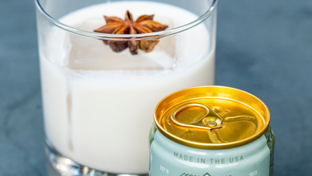 14 Drinks to Covet Through Fall - Urban Daddy -