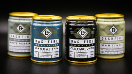 The 12 Best Canned Cocktails - Food & Wine - April 2021