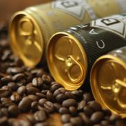 Cafe Dashfire Cans & Coffee