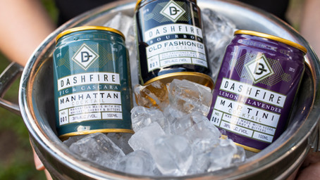 Why Canned Cocktails Are The Hottest Wedding Trend Of The Season - Brides.com