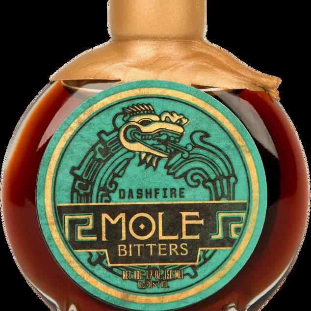 Mole Bitters