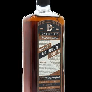 Bourbon Orange Liqueur