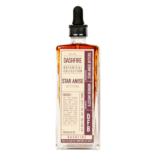 Star Anise Bitters
