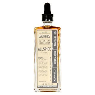 Allspice Bitters