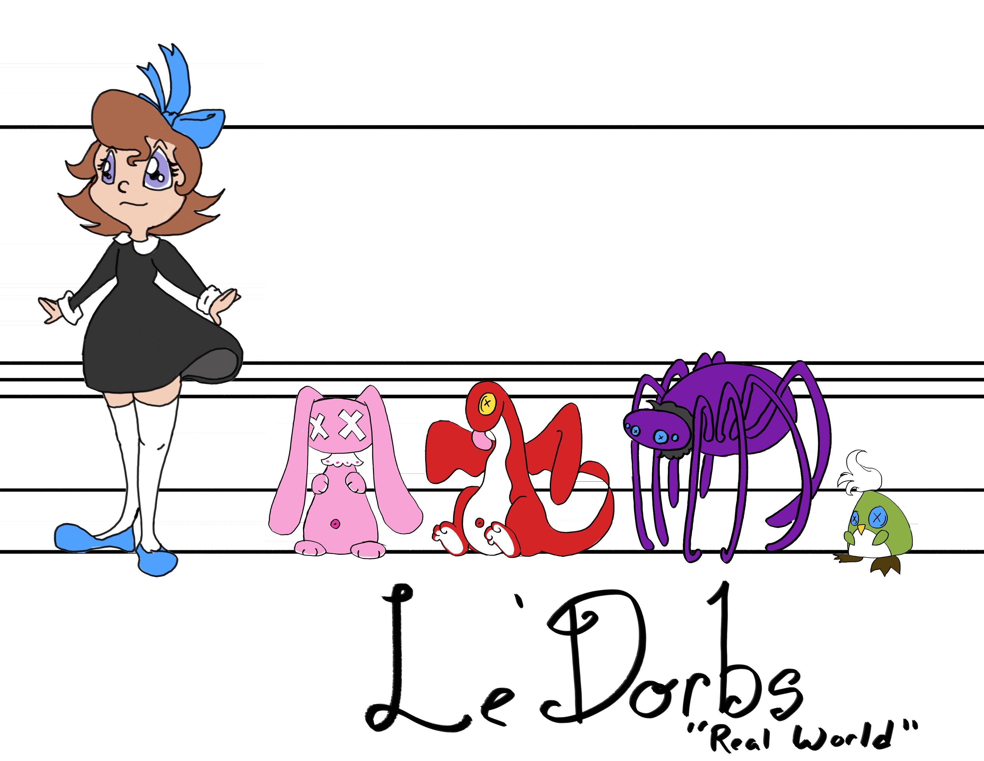 Le_Dorbs_Plush_Line_Up