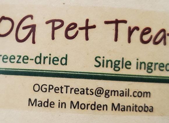OG Pet Treats