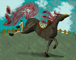 featherd_Stallion