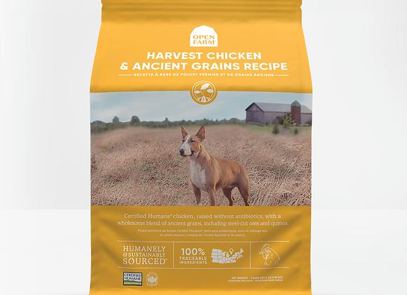 Harvest Chicken& Ancient Grain