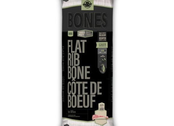 Flat Rib Bone