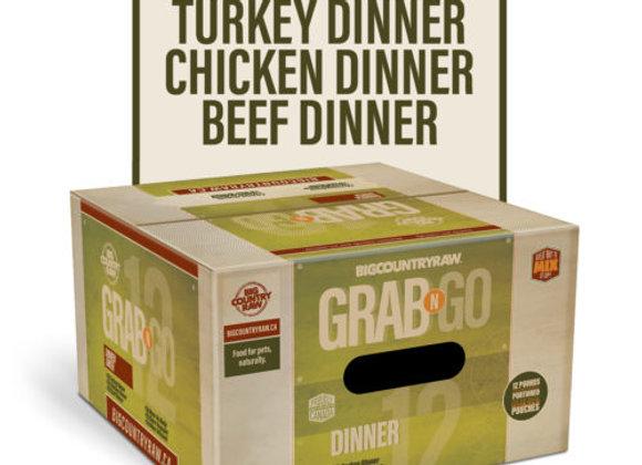 Dinner Deal