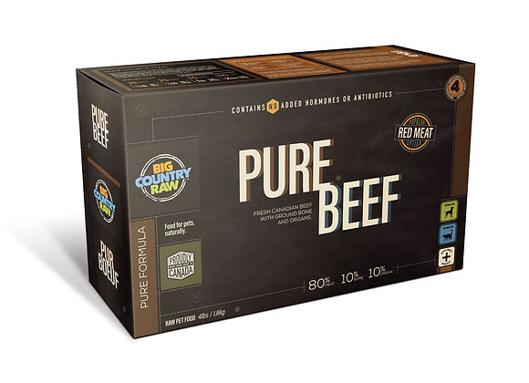 Pure Beef