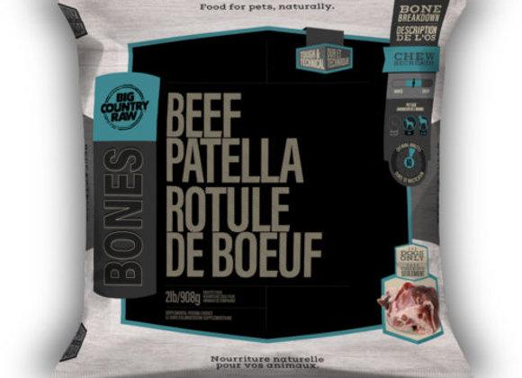 Beef Patella