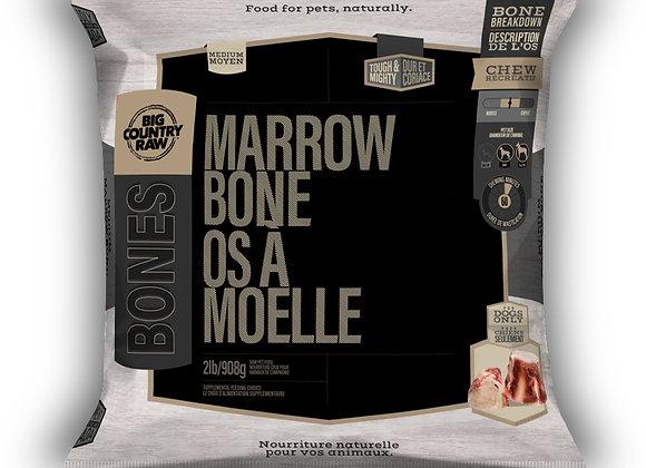"""Marrow Bone - Medium 3-4"""""""