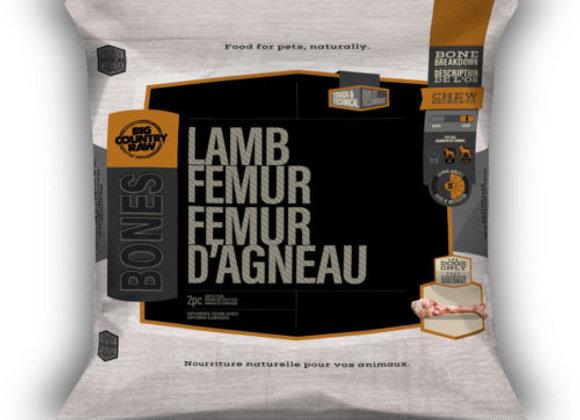 Lamb Femurs