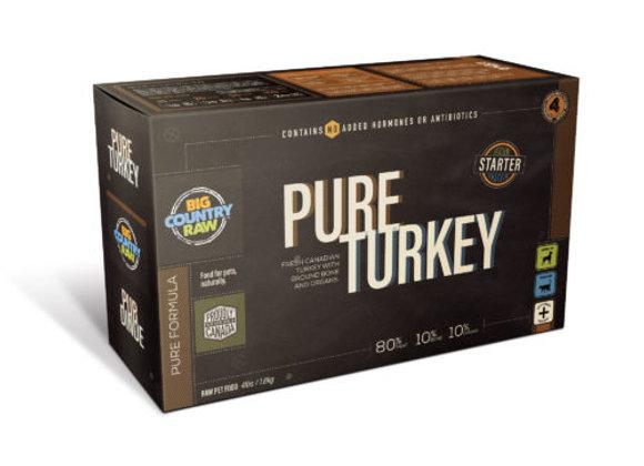 Pure Turkey