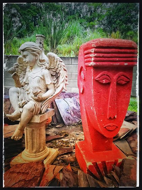 statues journeylines