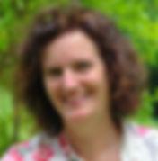 Portrait Martha Calhoun