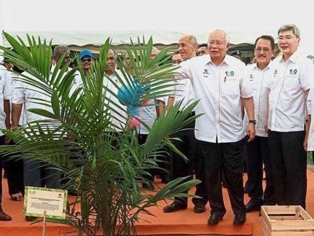 MPOCC participates in the Malaysian Palm Oil 100 Years Celebration