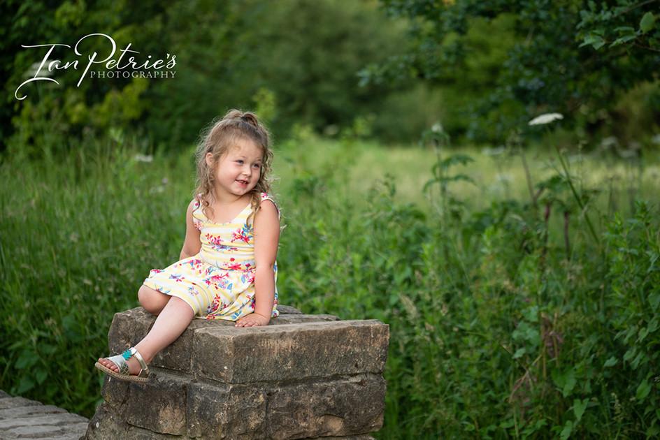 Family and Portrait Photographer Nottingham