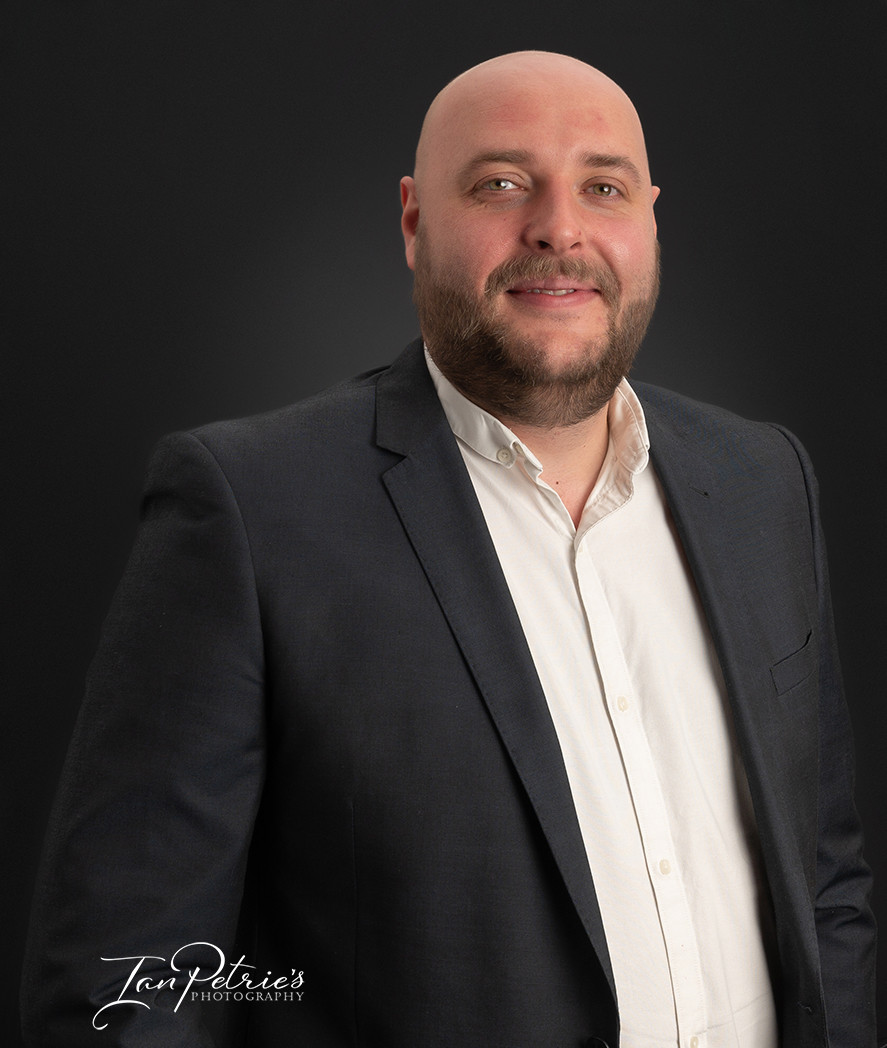 Nottingham and Derby Portrait photographer - JMS Sales and Lettings