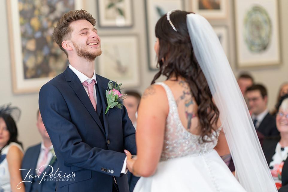 Wedding Photographer Nottingham