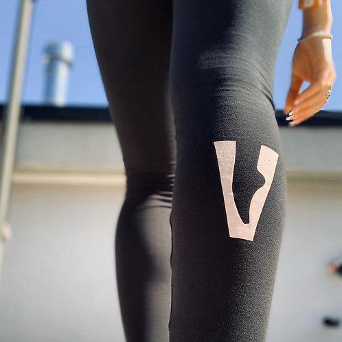 """LEGGHINGS """"V"""""""