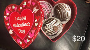 Valentines Box-Limited Edition-3pk
