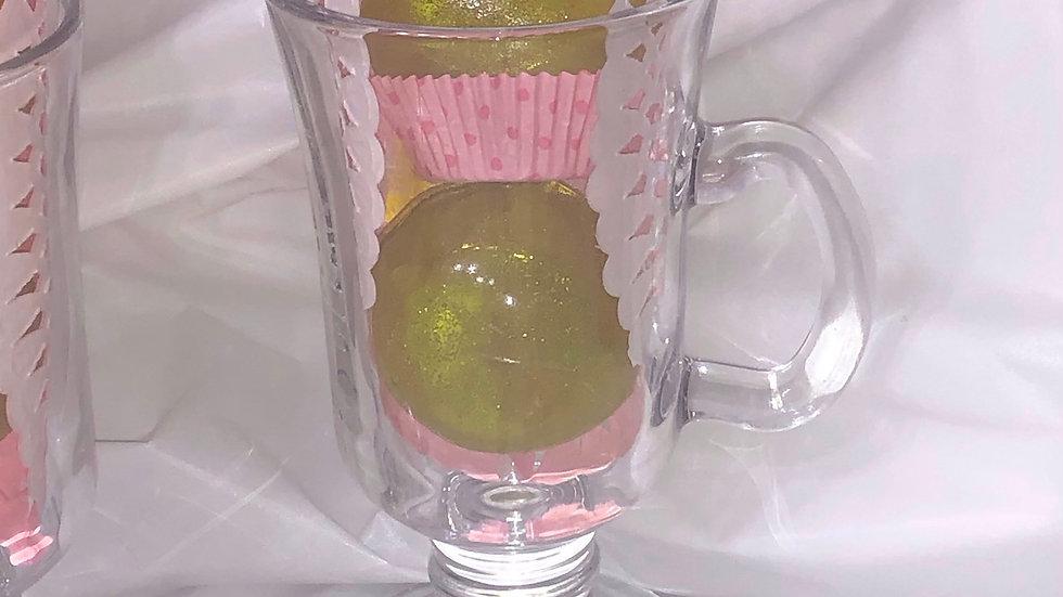 Sparkle Tea Bomb Gift Set