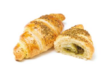 Zaatar Croissants