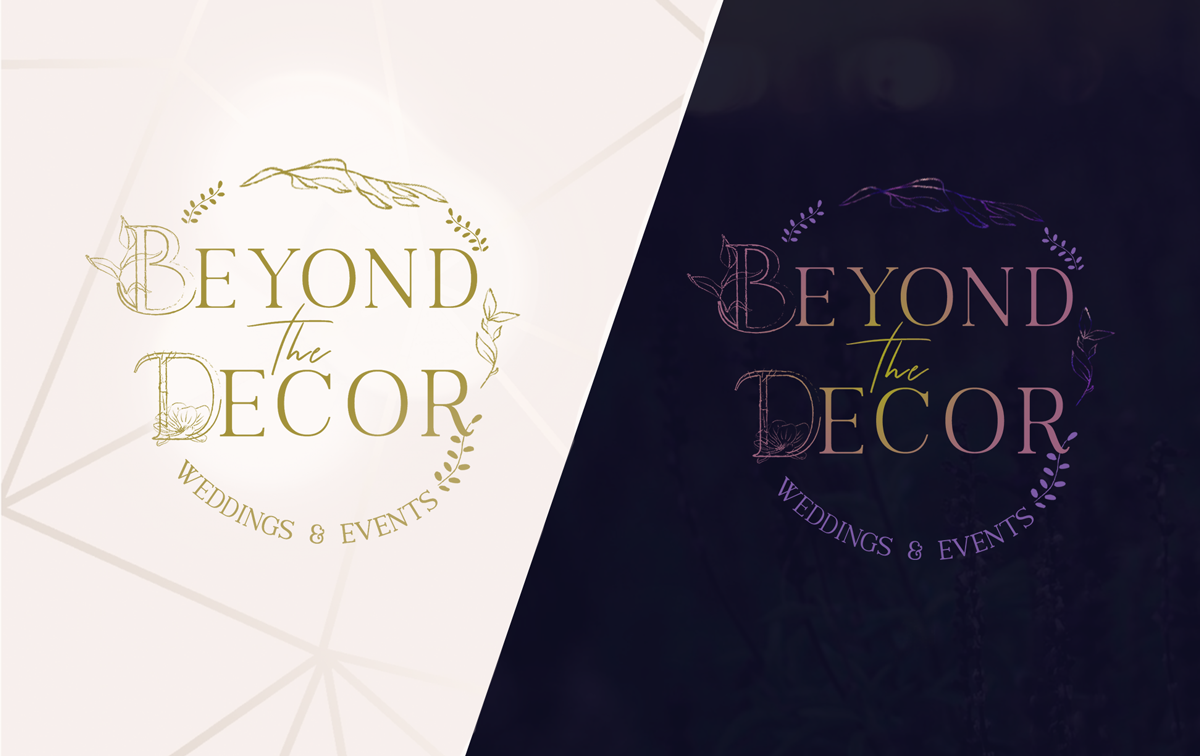 Beyond the Decor
