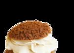 Vanilla Choux Pastry