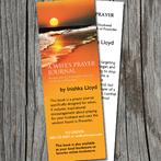 Author, Inishka Lloyd's Bookmarks