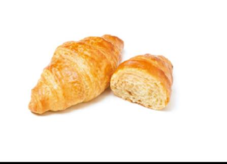 Butter Croissants Plain