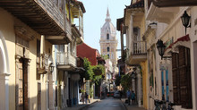 Cartagena, Colombia, the birthplace of my beautiful wife and my favorite city in the world