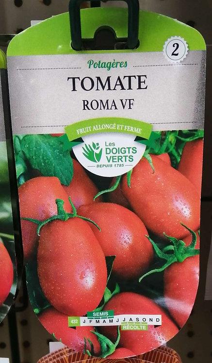 Tomate Roma vf n°2