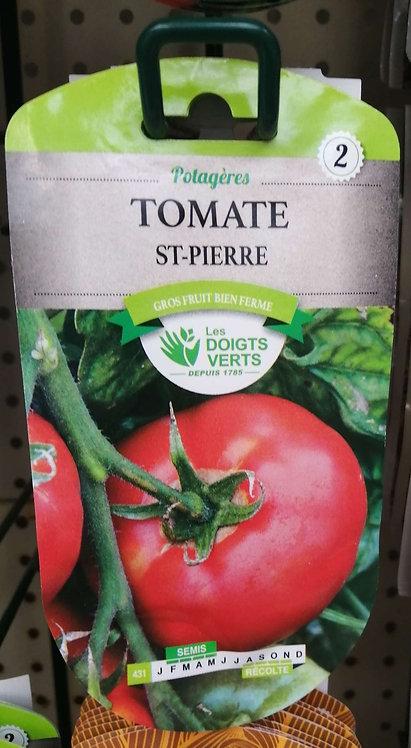Tomate St-Pierre n°2