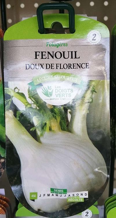 Fenouil doux de Florence n°2