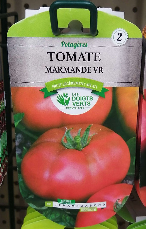 Tomate marmande vr n°2