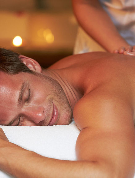 orange county massage