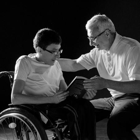 Inclusión sin formación - Personas con Discapacidad