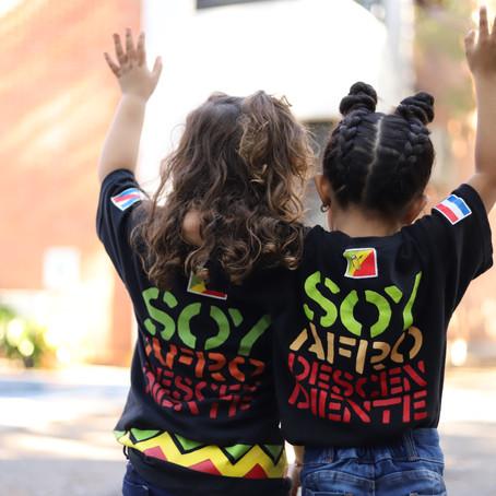 La comunidad invisible - Comunidad Afrodescendiente