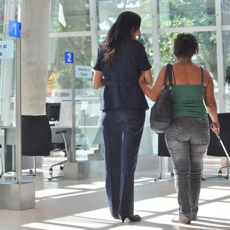 Planear no es igual a ejecutar - Personas con Discapacidad
