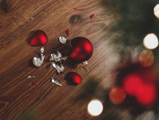 Decembermaand: de feestdagen verdelen met je ex