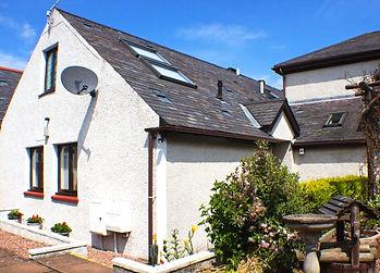 Arbroath holiday cottage