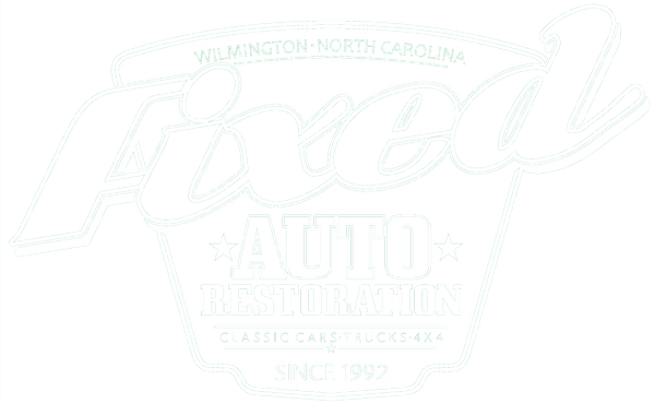 Fixed Auto Restoration Logo